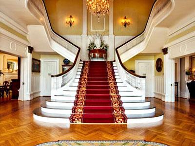 ویژگی ها و مشخصه های طراحی داخلی به سبک کلاسیک