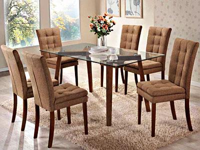 آشنایی با انواع میز ناهار خوری و بررسی دقیق آن